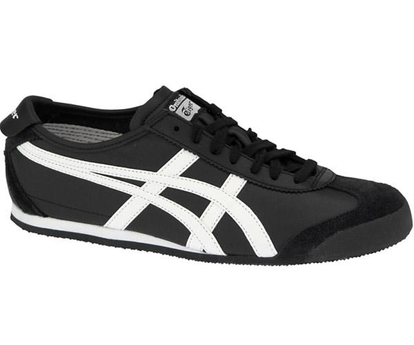 ONITSUKA-TIGER-ASICS-MEXICO-66-Schuhe-Leder-Sneaker-Herren-Damen-NEU-Sportschuhe