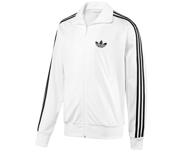 adidas adi firebird tt herren jacke neu sportjacke weiss. Black Bedroom Furniture Sets. Home Design Ideas