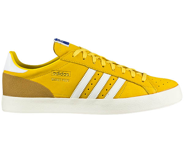 gelbe adidas schuhe