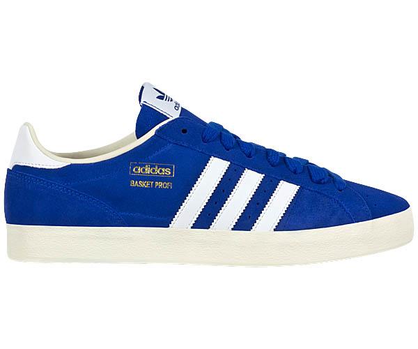 adidas retro schuhe blau