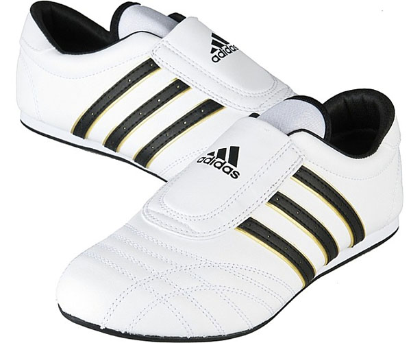 Adidas Kick Shoes Martial Arts Sneaker