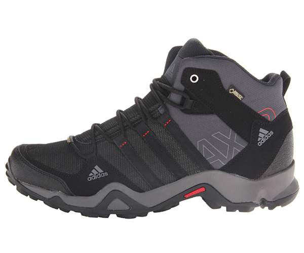 adidas ax 2 0 mid gtx gore tex hiking boot outdoor shoes. Black Bedroom Furniture Sets. Home Design Ideas