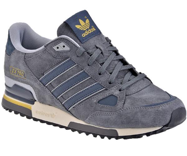 adidas zx 750 wildleder