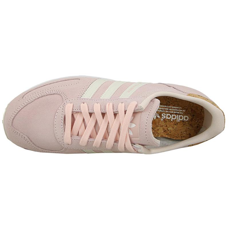 adidas originals la trainer w rosa sneaker damen schuhe. Black Bedroom Furniture Sets. Home Design Ideas