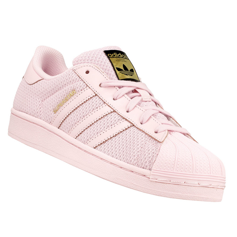 adidas superstar rosa sneaker schuhe turnschuhe damen m dchen neu originals 2 ebay. Black Bedroom Furniture Sets. Home Design Ideas
