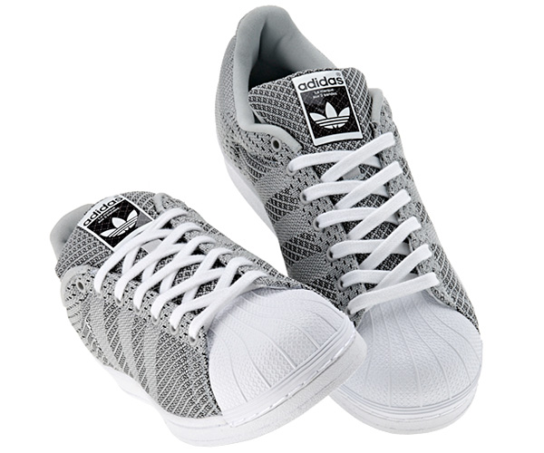 Adidas Superstar Weave Damen