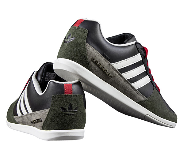 adidas porsche 360 1 0 m nner sneaker herren schuhe. Black Bedroom Furniture Sets. Home Design Ideas