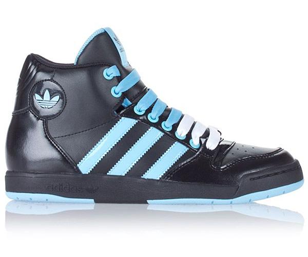 adidas midiru court mid w damen sneaker neu schwarz schuhe. Black Bedroom Furniture Sets. Home Design Ideas