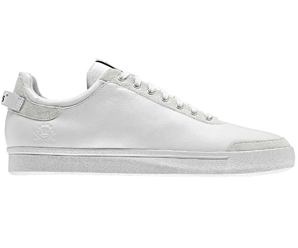 Adidas Herren Sneaker Weiß