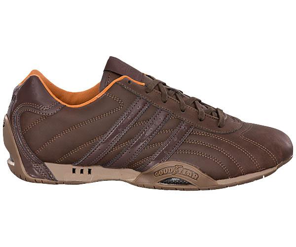 Adidas Braun Sneaker