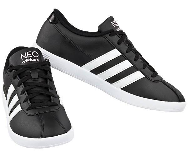 adidas neo court schuhe