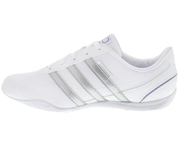 Adidas Weiße Sneaker Damen