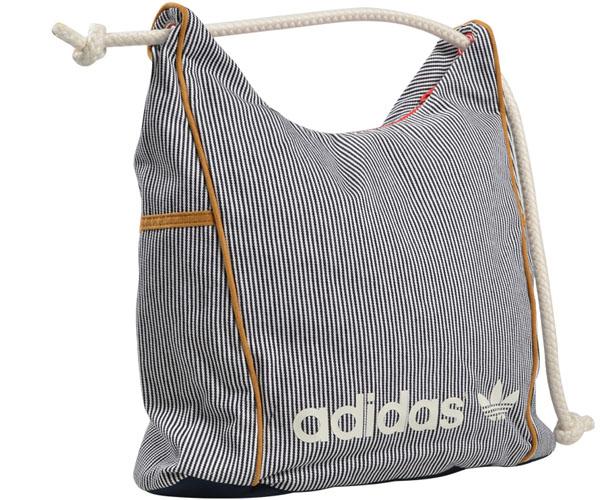 adidas casual hobo bag originals umh ngetasche tasche. Black Bedroom Furniture Sets. Home Design Ideas
