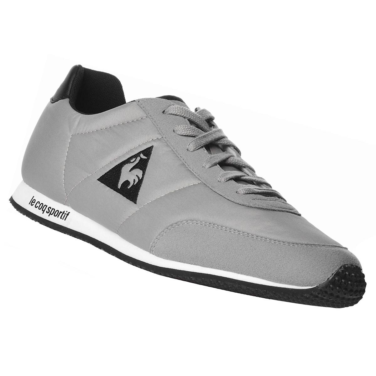 6d03b4e5f1f0 le coq sportif mens shoes grey