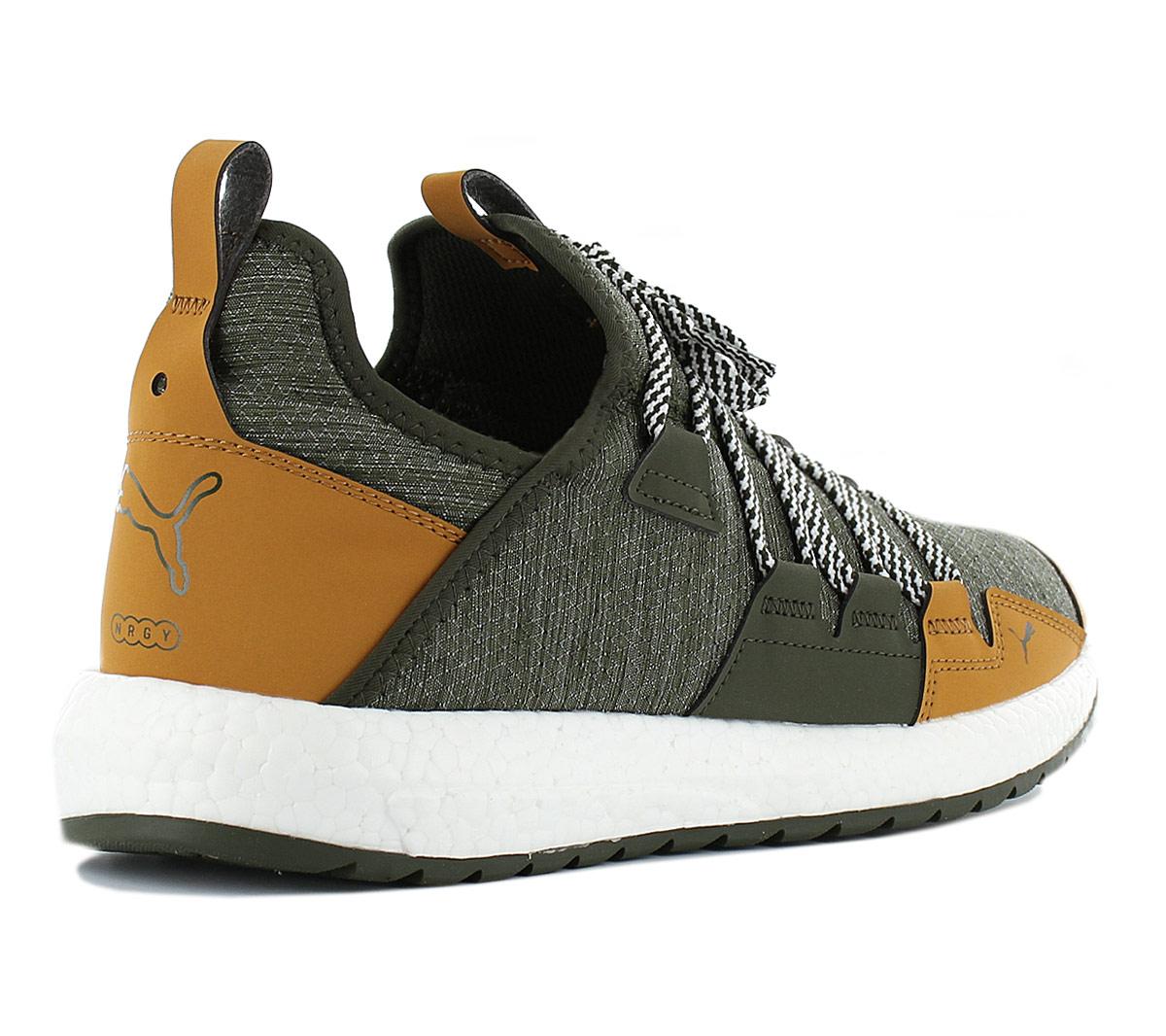 40692245af3d NEW Puma Mega NRGY Trail 191201-01 Men´s Shoes Trainers Sneakers ...