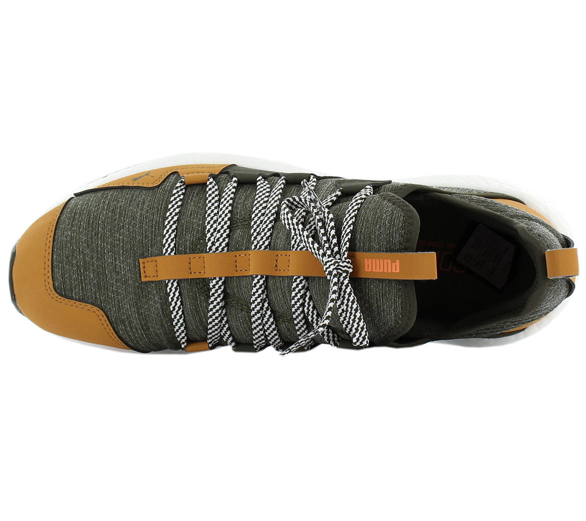 82d0ec2ebd9f Puma Mega Nrgy Trail Shoes Men s Sneakers Trainers 191201-01 Sports ...