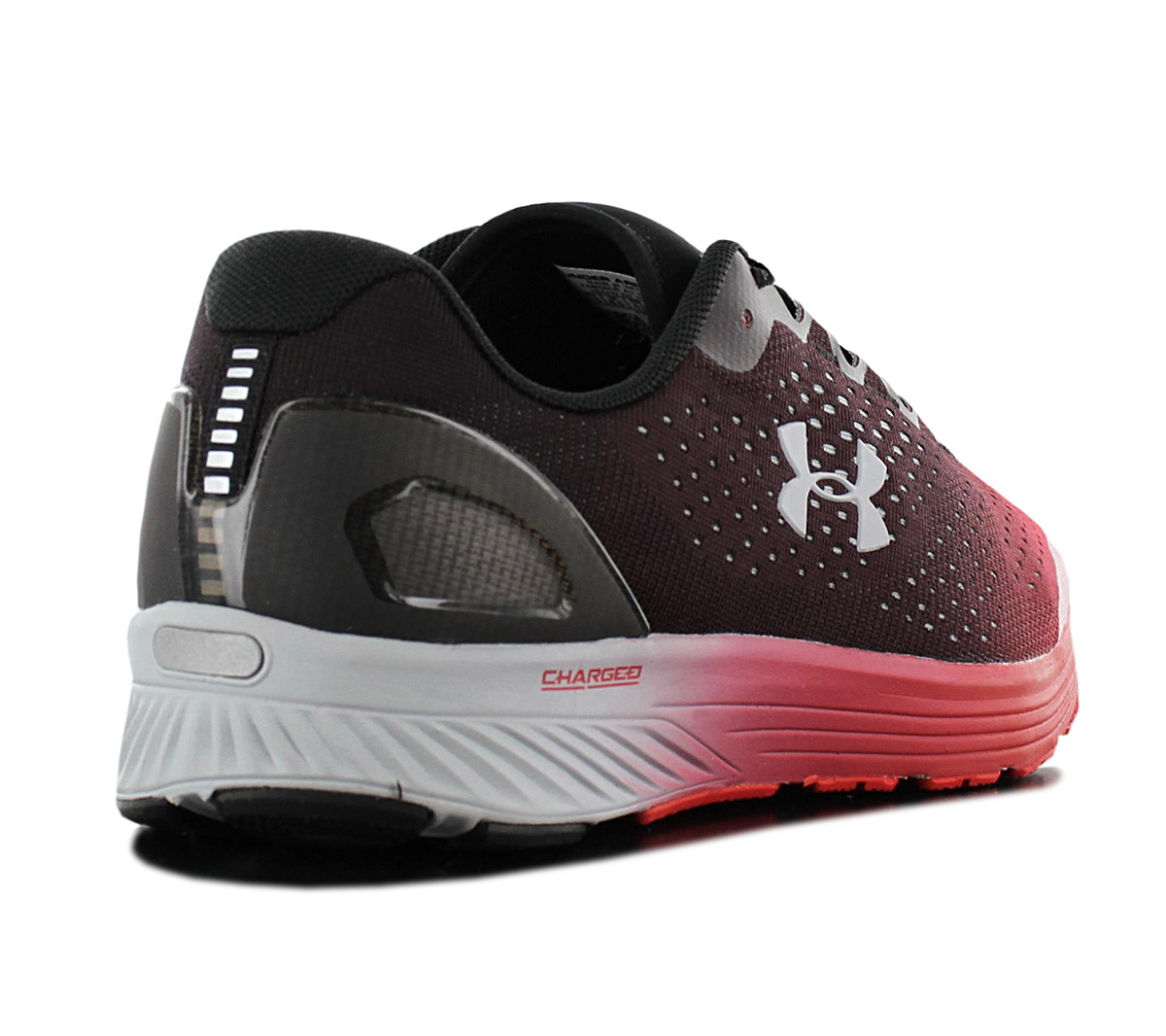 Details about UA Under Armour Charged Bandit 4 Mens Trainer 3020319 005 Sports Fitness Shoes show original title