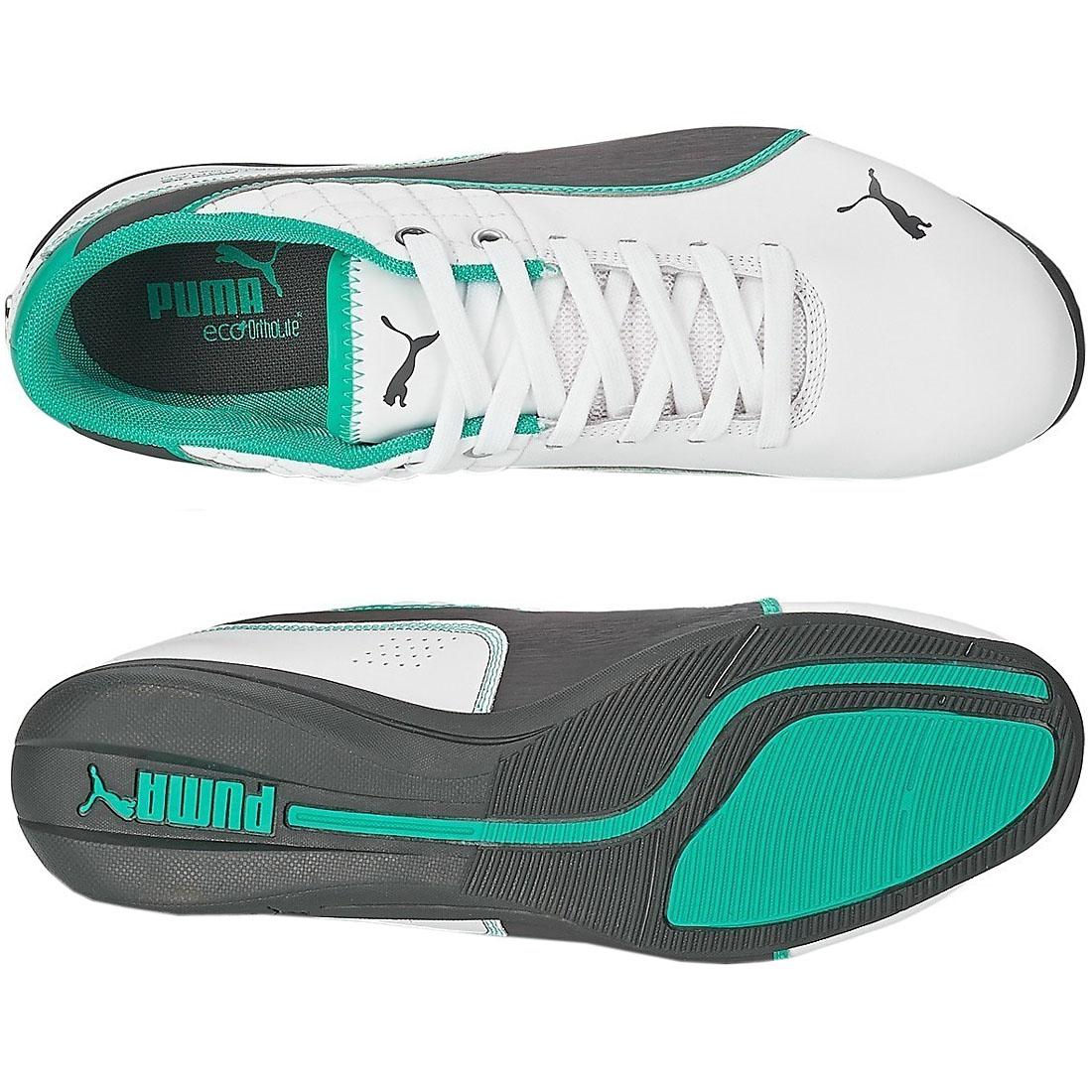 e7428c36214151 Puma Mercedes AMG Men s Shoes Mamgp Drift Cat 6 Petronas Sneaker ...