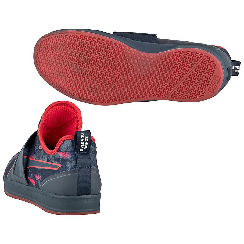 02e046dcd72a0 NEW Puma Red Bull RBR WSSP Booty Team 305937-01 Men  s Shoes ...
