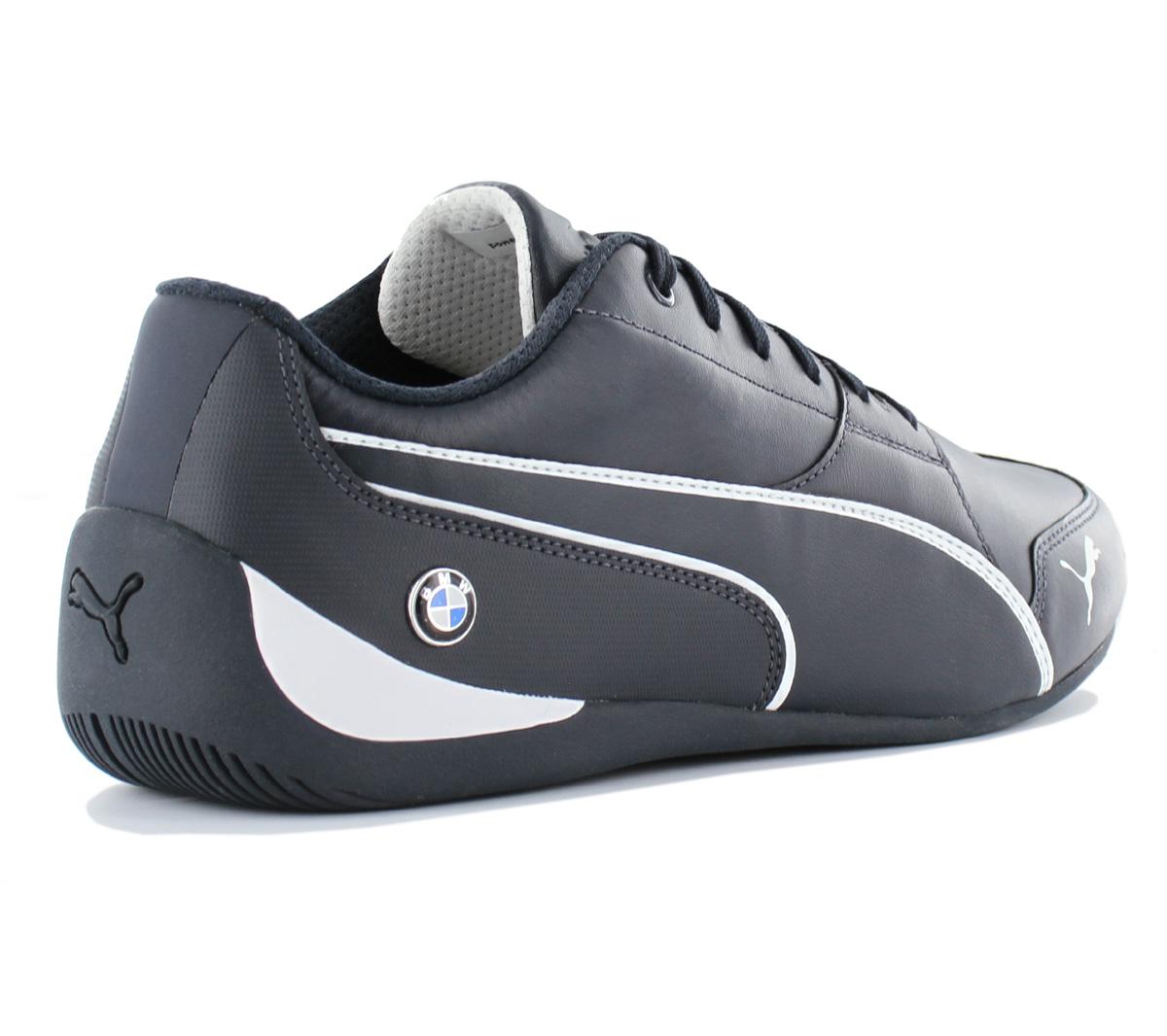 NEW Puma BMW MS Drift Cat 7 305986-01 Men  s Shoes Trainers Sneakers ... cb8a03e36