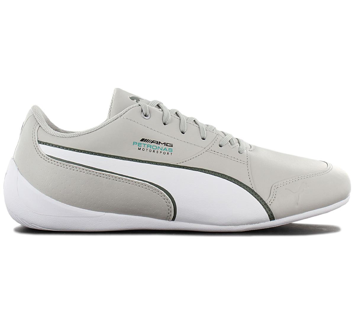 Details zu PUMA Mercedes AMG Petronas Motorsport Drift Cat 7 Herren Sneaker 306150 03 Schuh