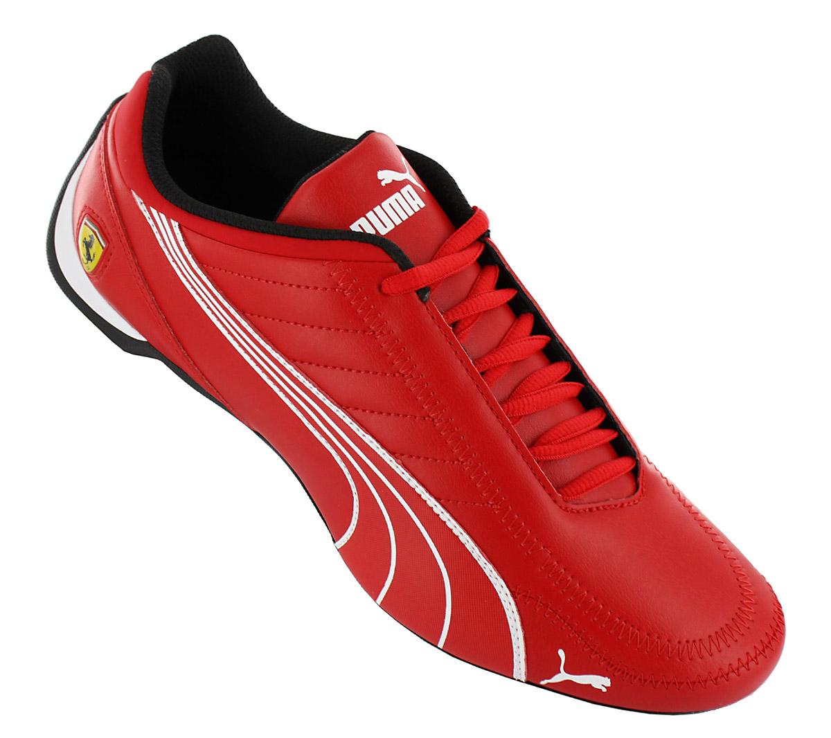 Uomo Rosso Sf Puma Kart Qpqbaz Cat Sneaker Ferrari Future Scarpe Go XNnOPw80k