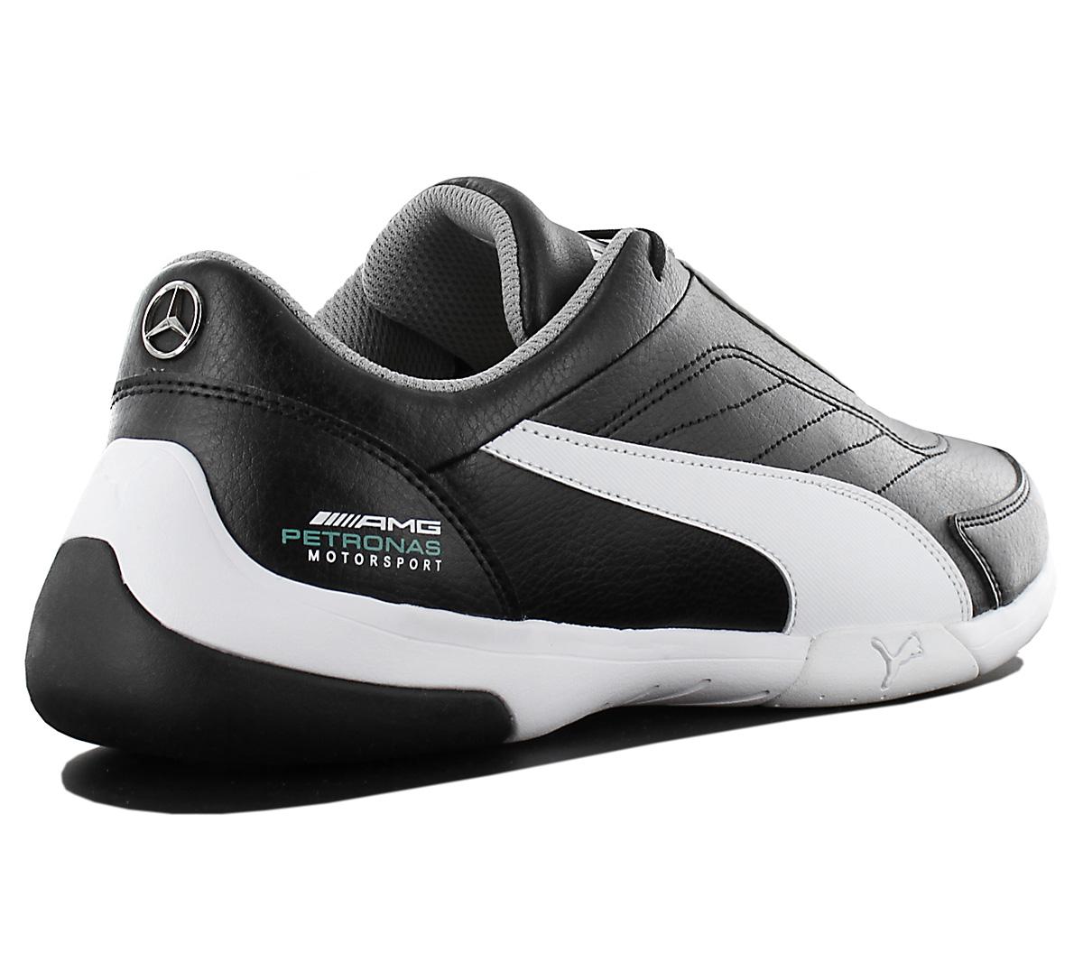 32c295cc5c5af5 NEW Puma MERCEDES AMG PETRONAS Kart Cat III 306244-02 Men  s Shoes ...