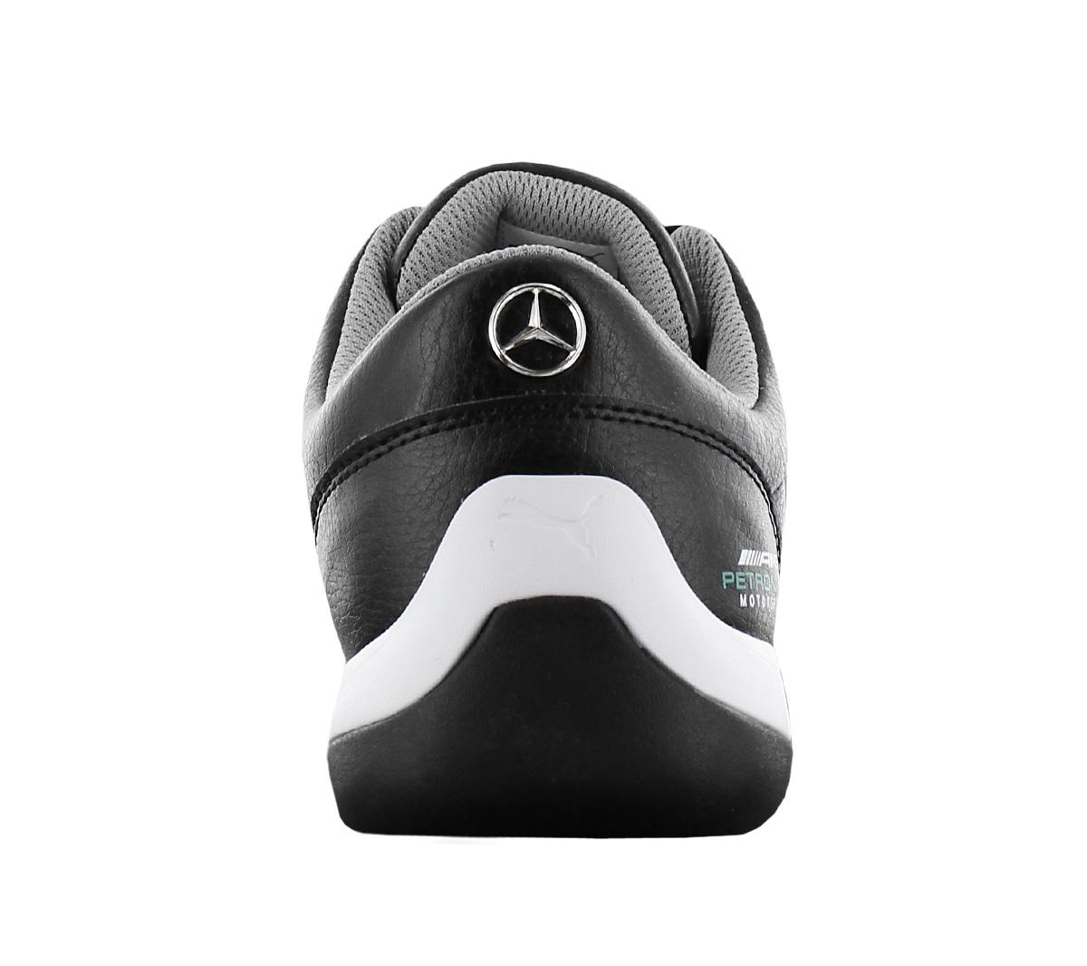 Details about Puma Mercedes AMG Petronas Kart Cat III Men s Shoes Sneakers  306244-02 New ff5e587d5