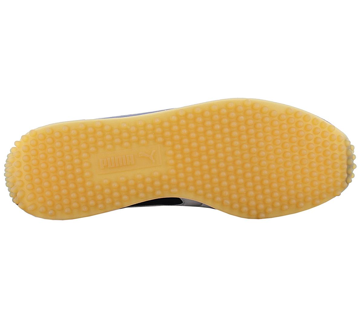 Dettagli su Puma Whirlwind Classic Sneaker 351293 87 Scarpe Blu Retro Moda Sneaker Nuovo