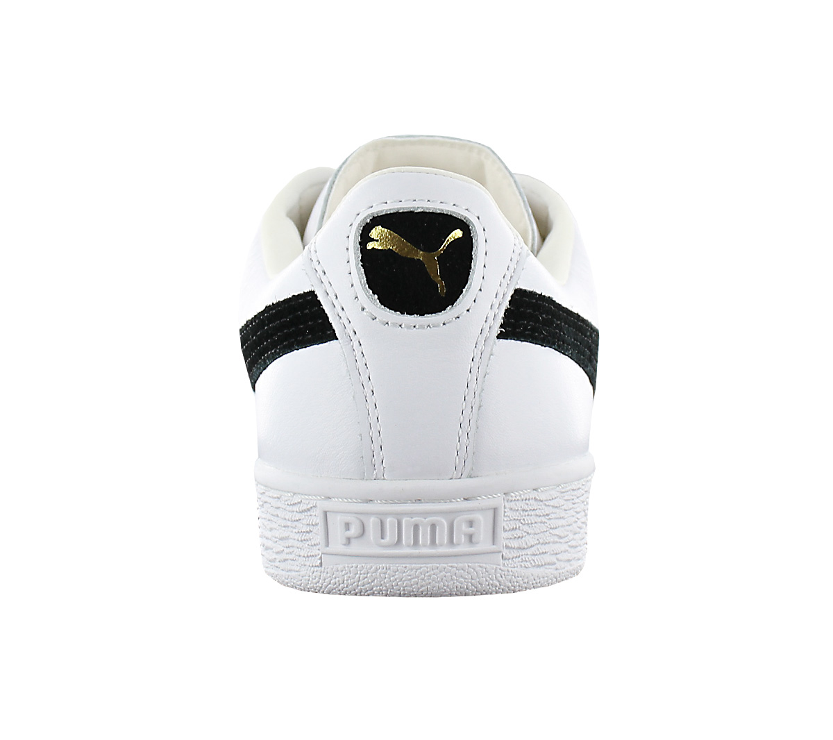 Details about Puma Basket Classic Leather Trainers Sneaker Shoes Mens Womens Leather 351912 03 show original title