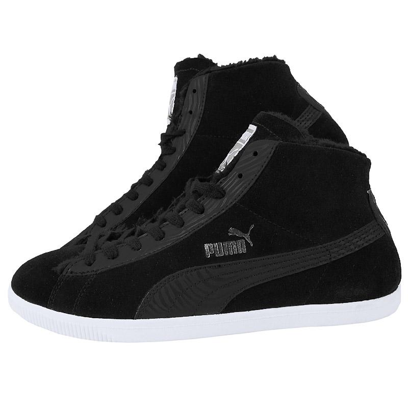 Nuova puma glyde inverno metà 355089-01 donne scarpe formatori scarpe vendita