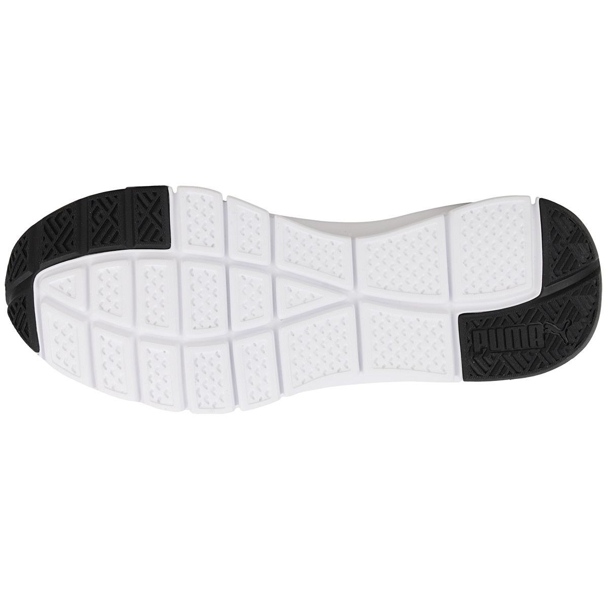 fc9332cd6c5 Puma Flexracer Zapatos Negros Zapatillas de Hombre para Correr ...