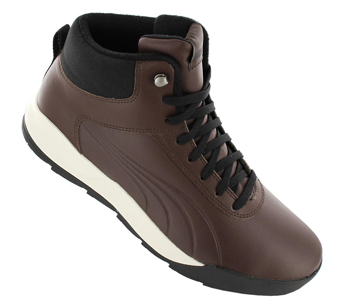 430a1f60f4df Puma Desierto Trainers L Men Winter Shoes Boots Winter Shoes 362065 ...
