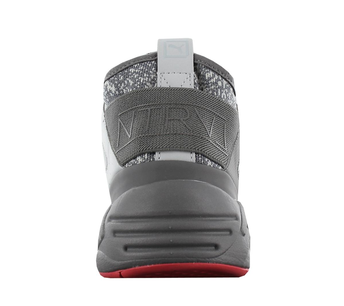 Détails sur Puma X Staple Blaze Of Glory Chaussette Ntrvl B. O.G 363204 02 Hommes Baskets