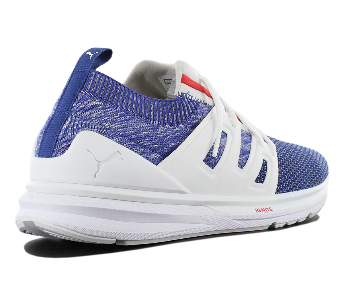 Puma Blaze of Glory B O.G Limitless Evoknit Men s Sneakers 363669-04 ... 5ac29611057