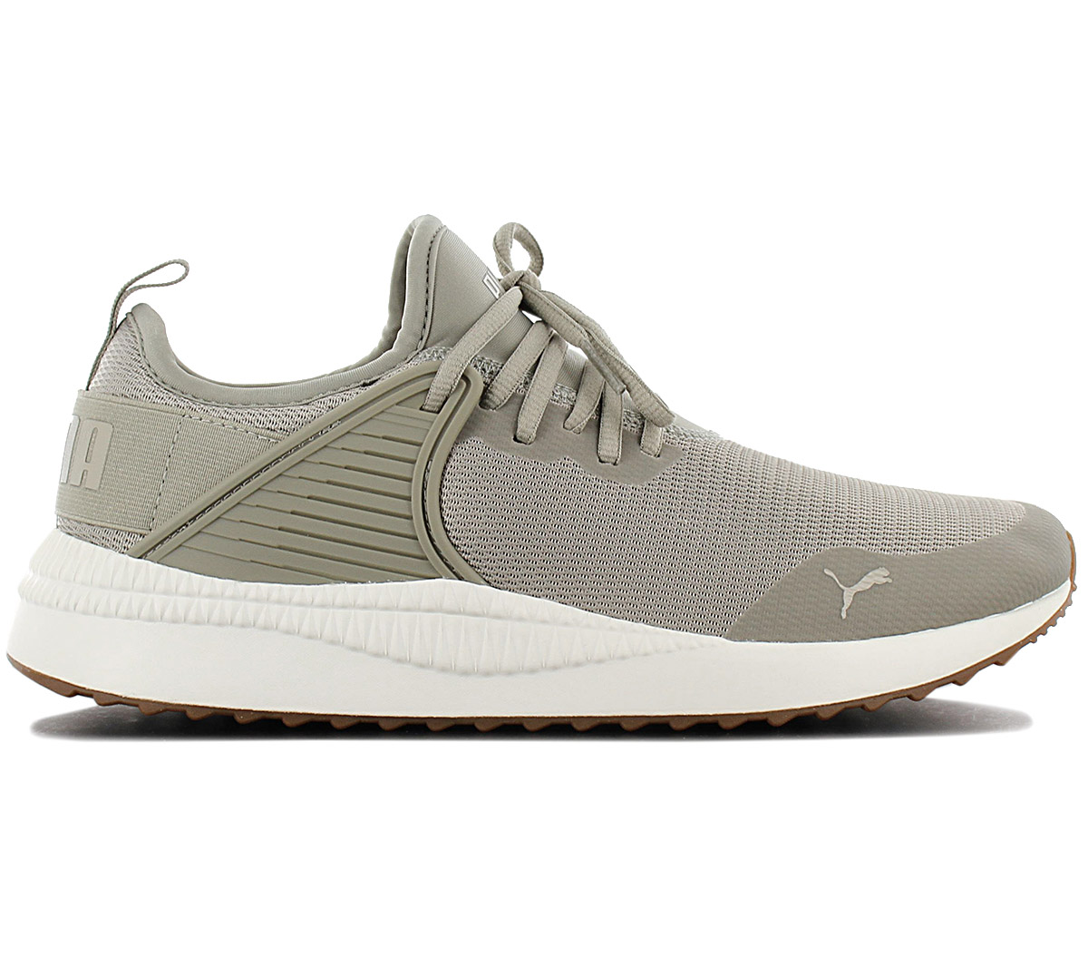 3142488670 Details about Puma Pacer next Cage Men's Sneakers 365284-06 Grey Shoes  Trainers Sport Shoes