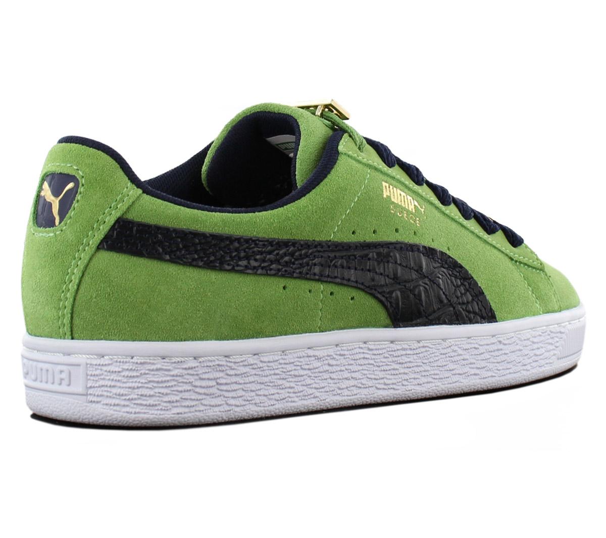 0a242e0d991 NEW Puma Suede Classic B-Boy Fabulous 365362-03 Men´s Shoes Trainers ...