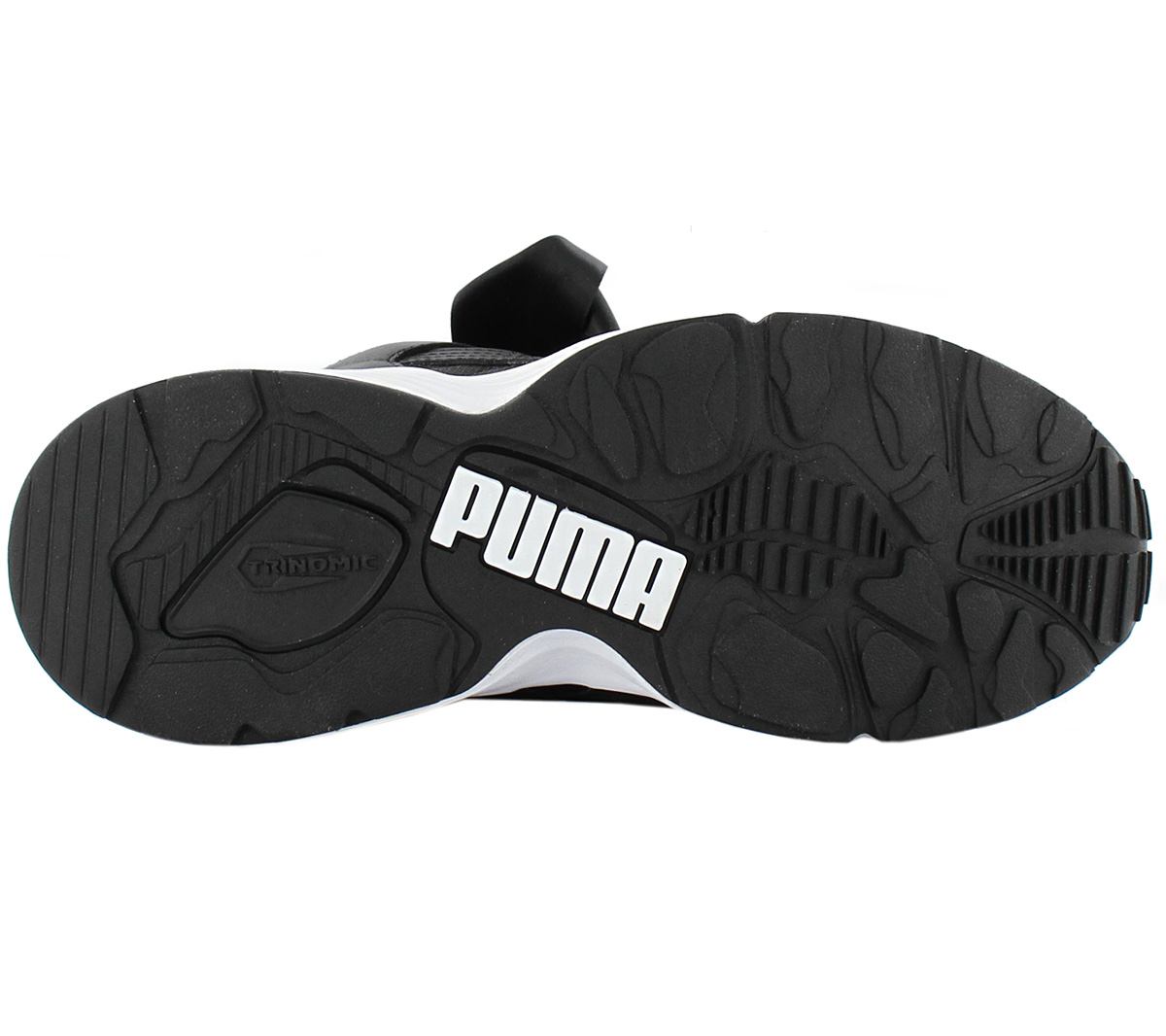 online retailer bb42c 4bc7b Details about NEW Puma Trinomic Prevail Heart Wns 365649-01 Women`s Shoes  Trainers Sneakers SA