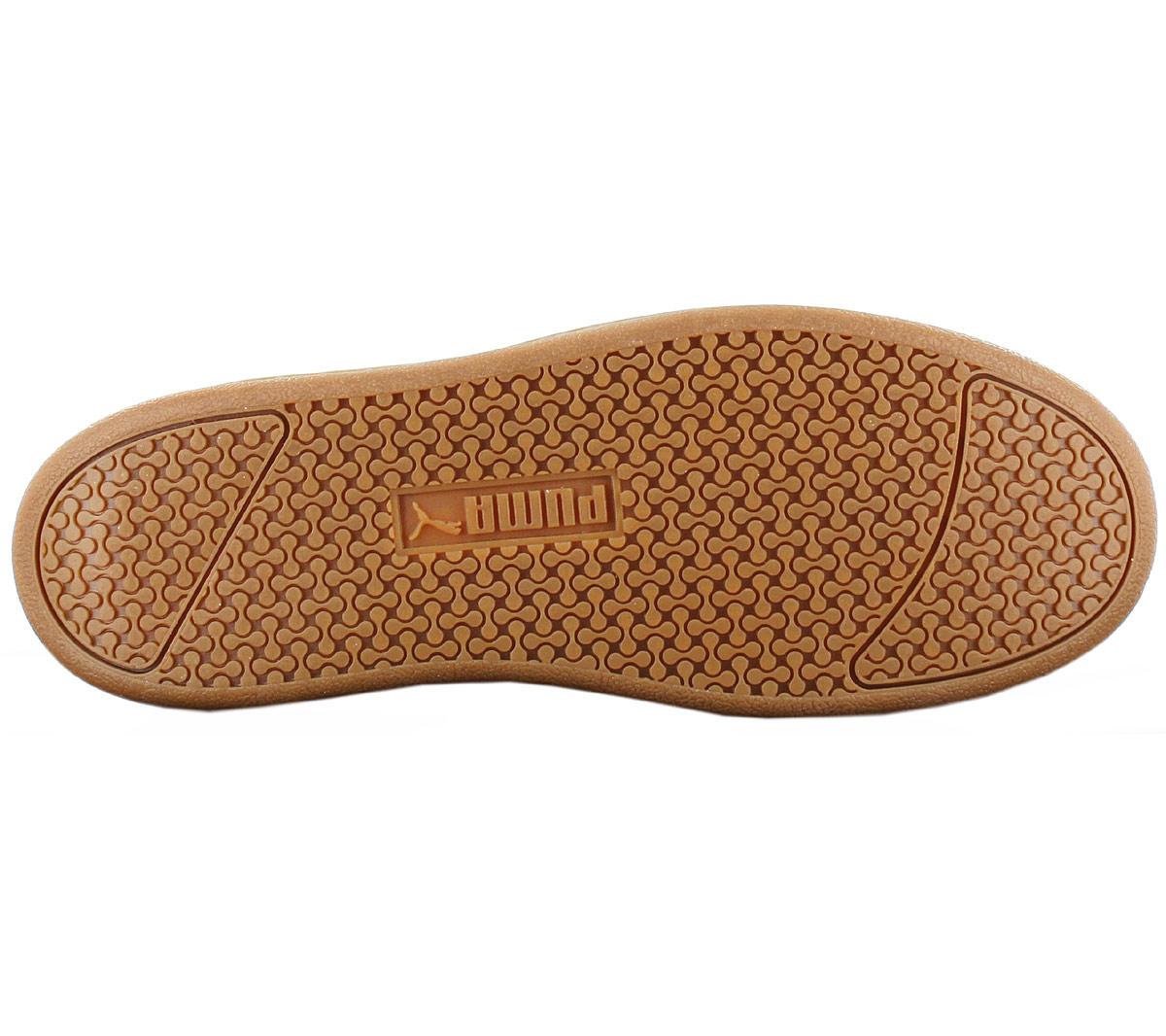 058870be3f2c4d NEW Puma Smash Platform Leather 366487-02 Women`s Shoes Trainers ...