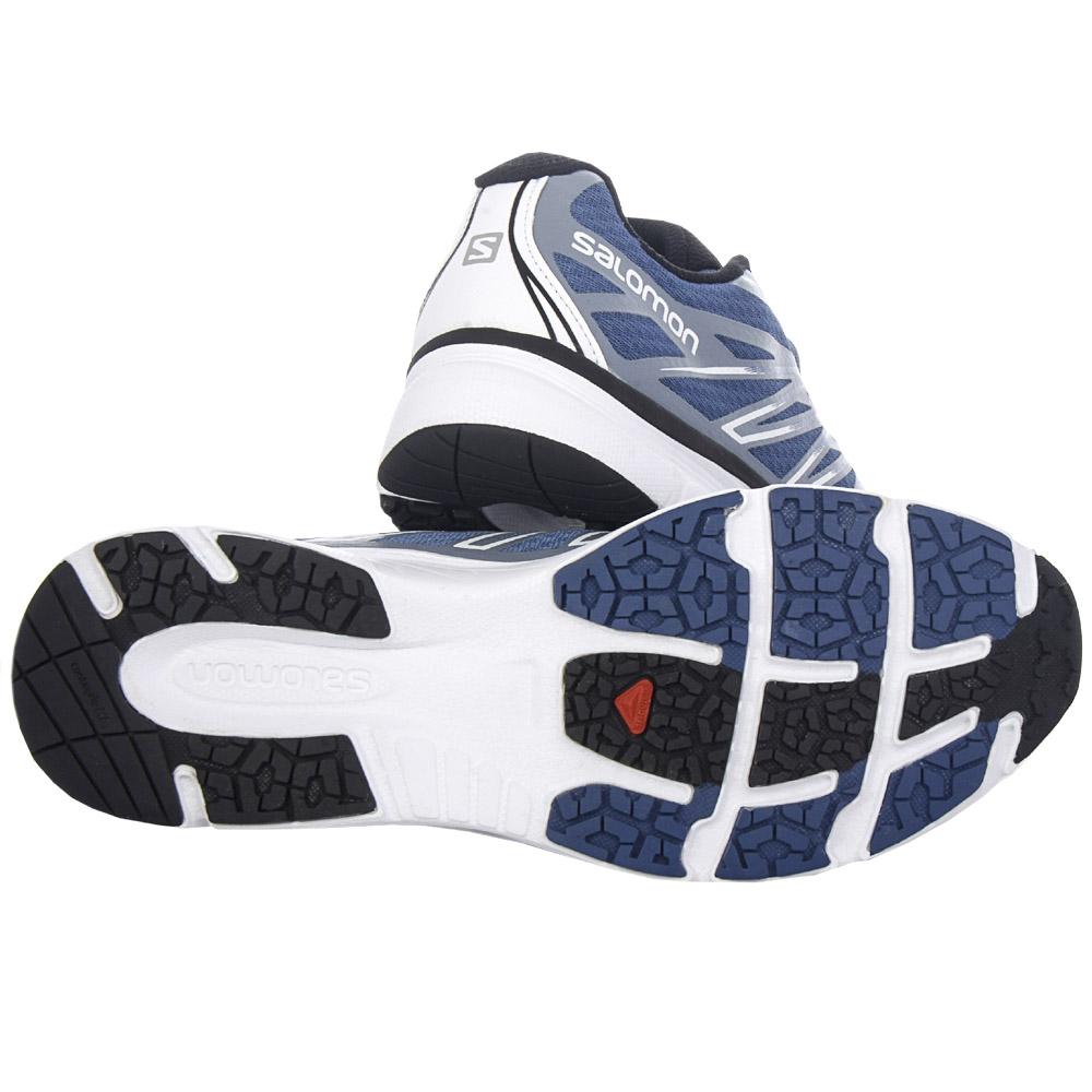 NEU Salomon Xtour 370723 2 Herren Schuhe Grau-Blau 370723 Xtour SALE 363eac