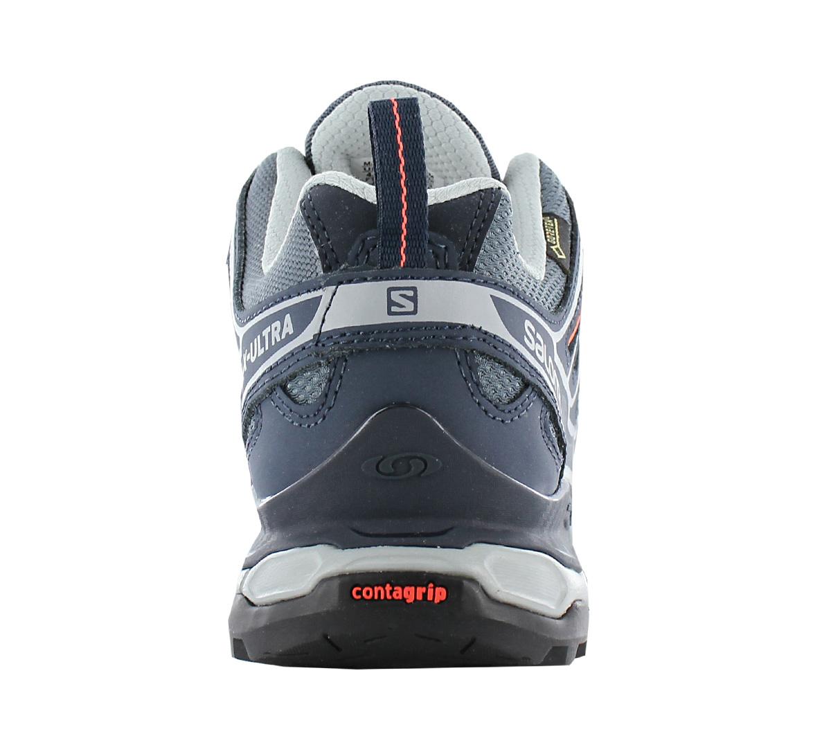 c585c298 Details about Salomon x Ultra 2 GTX W Gore-tex Ladies Hiking Shoes Trekking  Shoes 371595 New