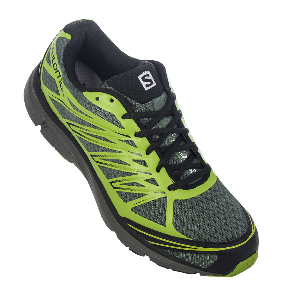 NEW Salomon X Tour 2 373246 Men schuhe Trainers Turnschuhe SALE