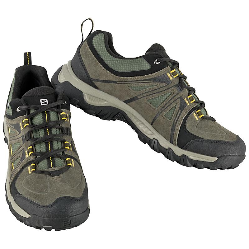NEW Salomon Evasion CS WP 378371 Men shoes Trainers Sneakers SALE