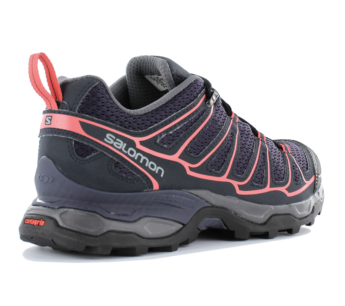 Details about Salomon x Ultra Prime W Women's Hiking Shoes Trekking Shoes Trail 391843 New