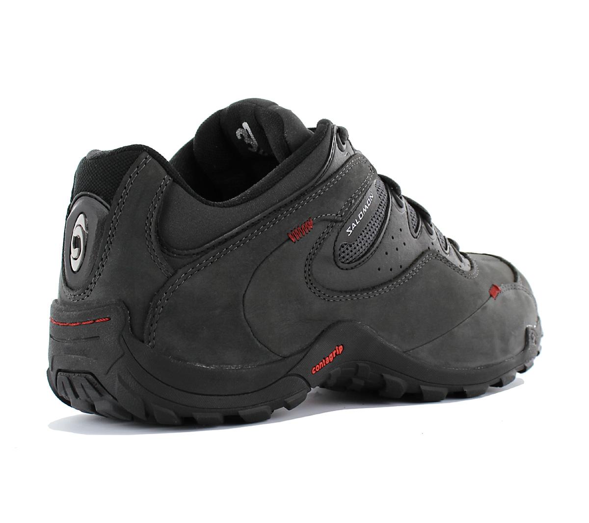 M Grey Salomon New Shoes Trekking Men's Outdoor Hiking Elios 2 OHqnxHwE7
