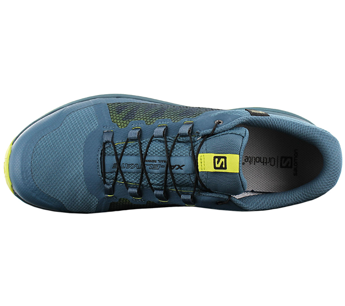 mejores zapatillas salomon para trail running ni�a precio