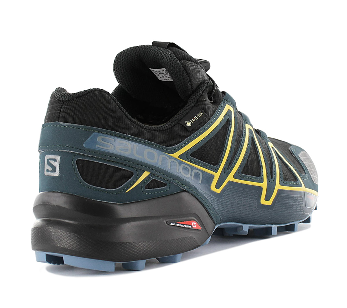 Details about Salomon Speedcross 4 Gtx Gore tex 407861 Trail Running Shoes Sports Shoes New