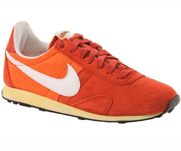 Nike pre montreal racer damen schuhe sneaker sportschuhe for Schuhschrank nike