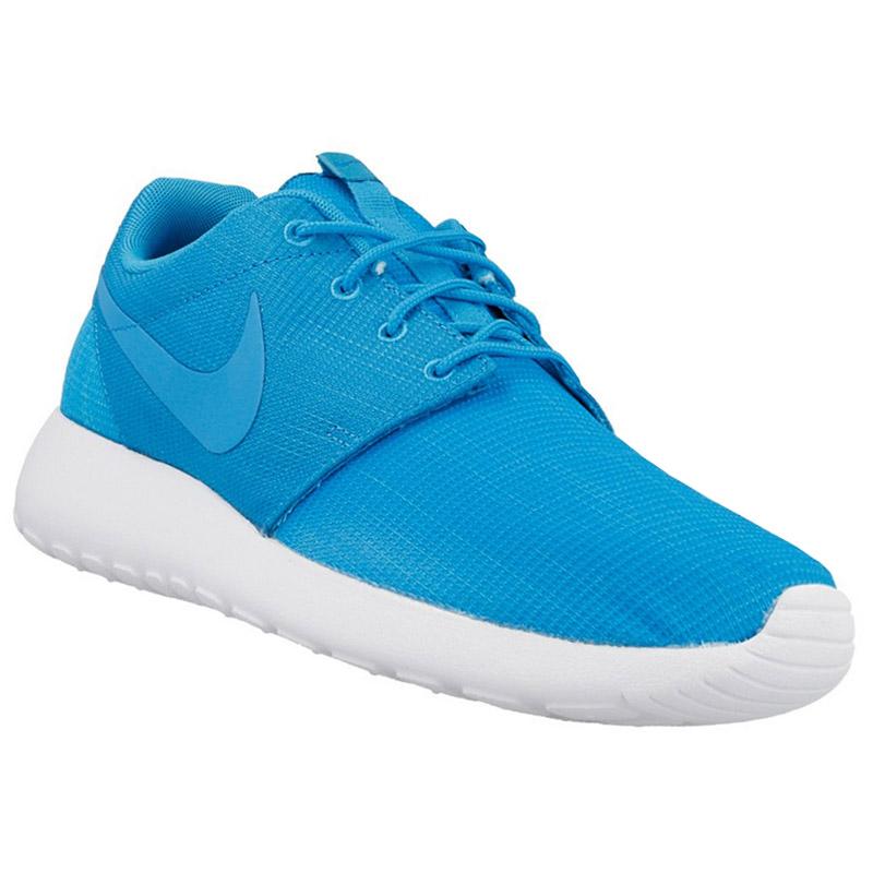 factory authentic 338ff f3996 NUOVO Nike Rosherun 511881-447 Uomo Scarpe Sneaker SALE