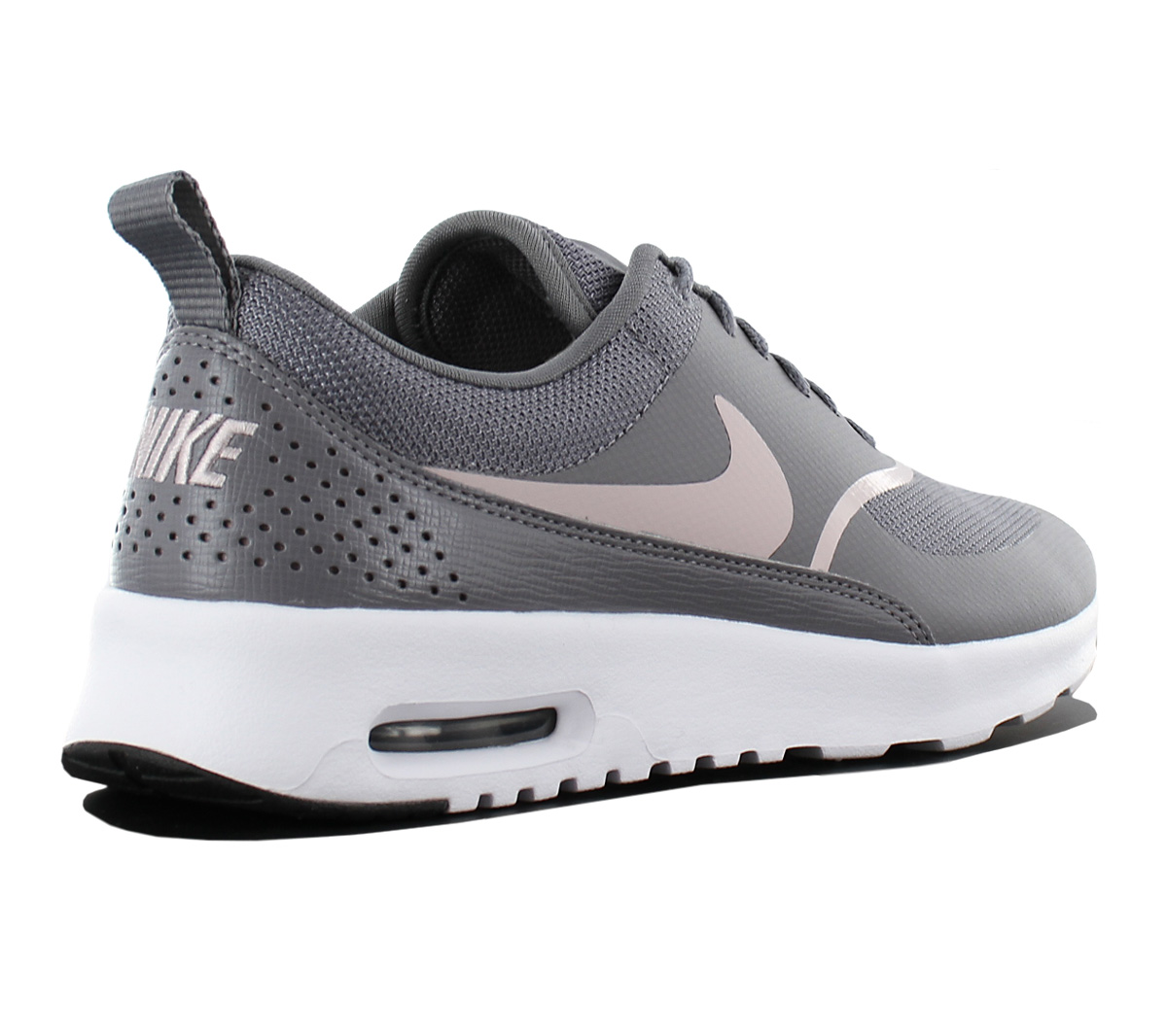 NEW Nike Air Max Thea 599409 029 Trainers Mujer Zapatos Trainers 029 zapatillas SALE 452dad